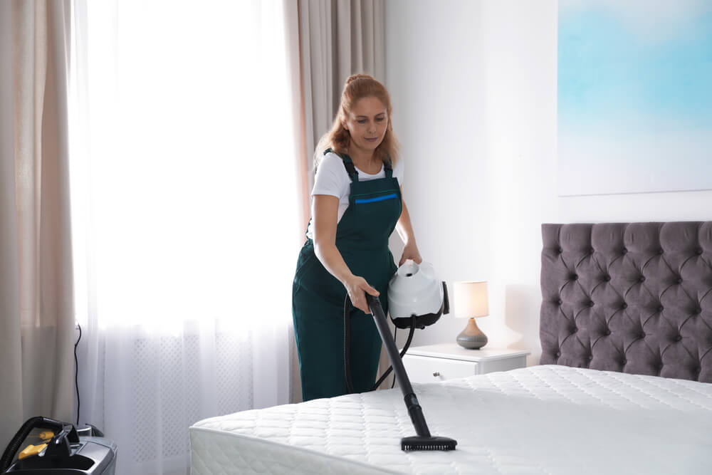 How to Remove Urine Smell from a Mattress?