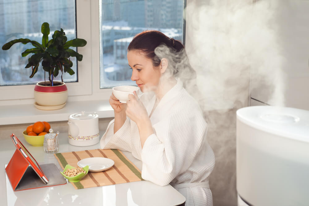 Best Humidifiers for allergies