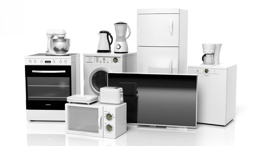 Daily Appliances