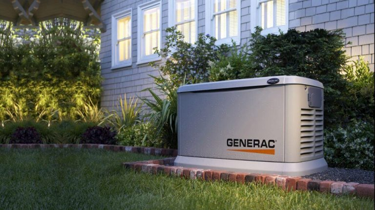 Standby Generators for Home Use