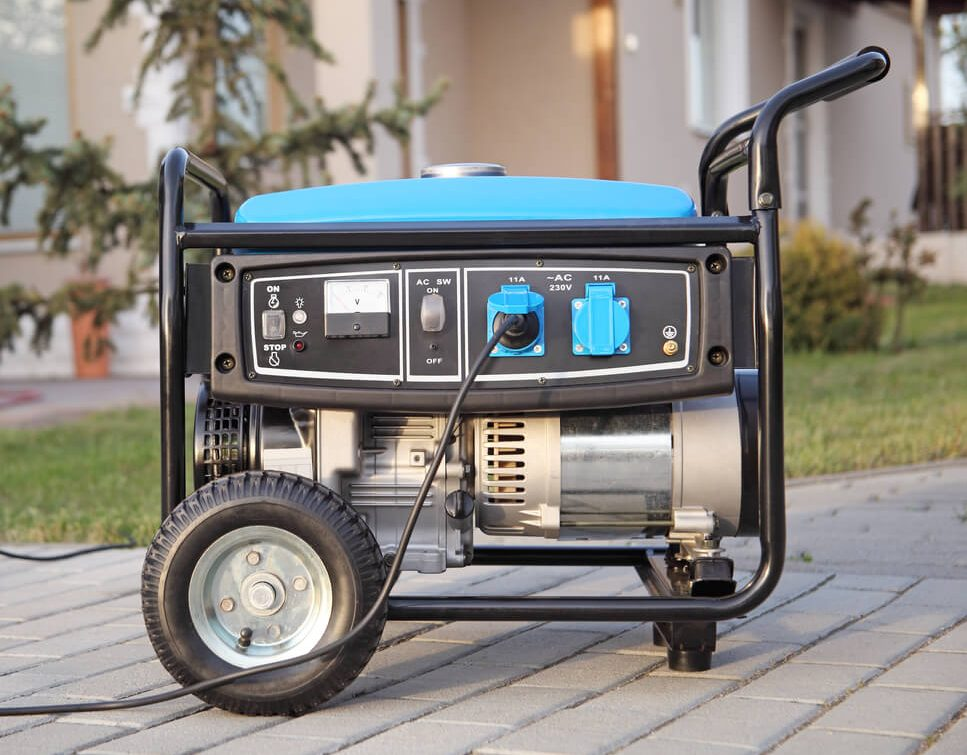Best Portable Generators for Home Use