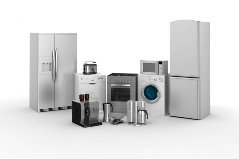 Home and Kitchen Appliances Brands