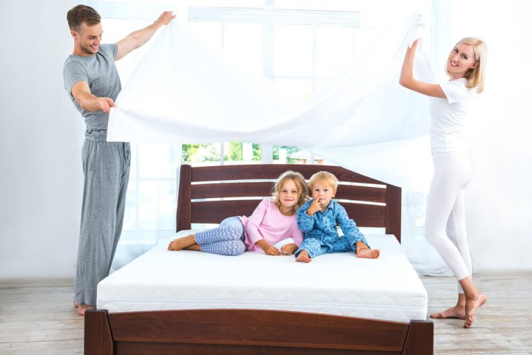 Best Mattress for 3 to 5 Years Old