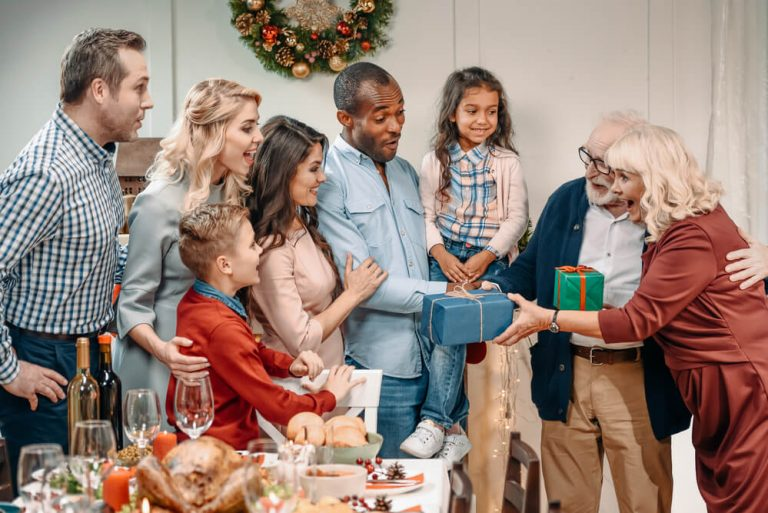 How Much Money can be Legally Given to a Family Member as a Gift
